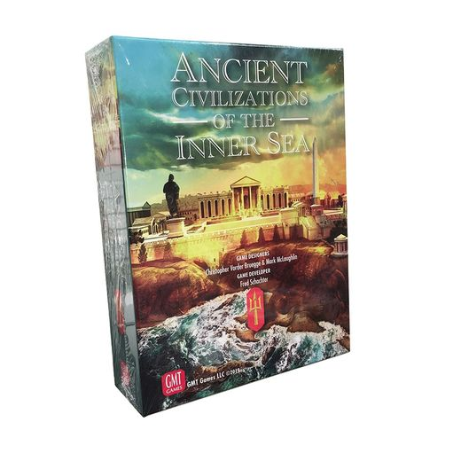Ancient Civilizations of the Inner Sea (ENG)