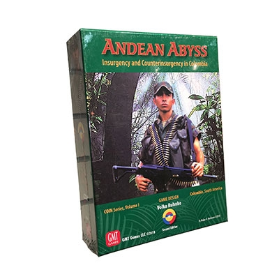 Andean Abyss (ENG)